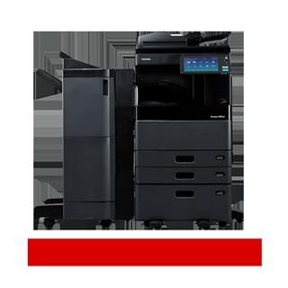 Toshiba Printers & Copiers