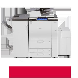 Ricoh Printers & Copiers