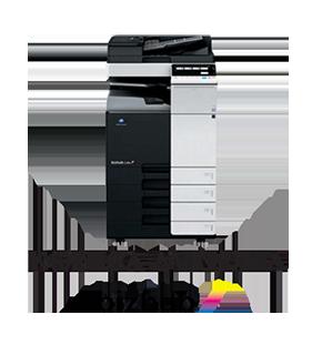 Konica Minolta BizHub Printers